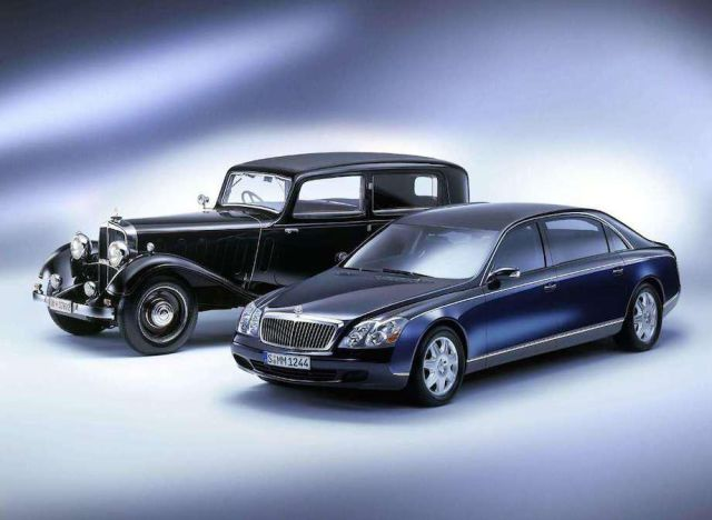 Classic Cars vs Their Modern-Day Versions