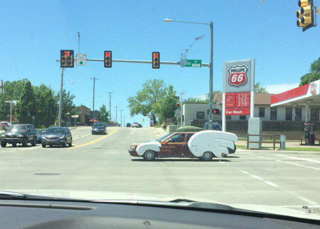Weird Vehicles That Push the Boundaries on Cool